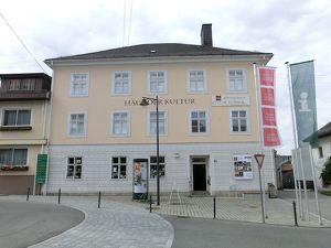 Tag des Denkmals - Pfarrmuseum und Haus der Kultur