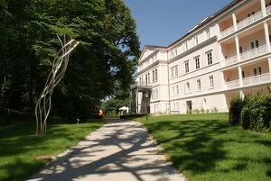 Tag des Denkmals - Schloss Arenberg