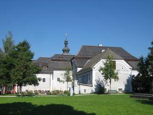 Tag des Denkmals - Schloss Kuenburg