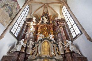 Tag des Denkmals - Minoritenkirche