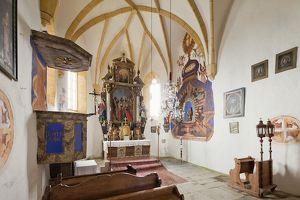 Tag des Denkmals - Filial- und Wallfahrtskirche