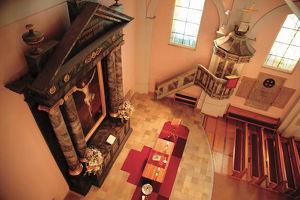 Tag des Denkmals - Heilandskirche
