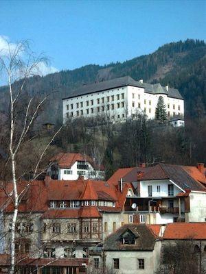 Tag des Denkmals - Schloss Murau