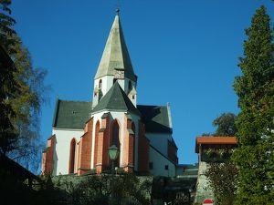 Tag des Denkmals - Stadtpfarrkirche