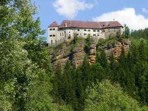 Tag des Denkmals - Burg Rothenfels