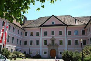 Tag des Denkmals - Schloss Gayenhofen, Bezirkshauptmannschaft