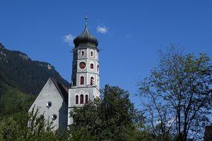Tag des Denkmals - Laurentiuskirche