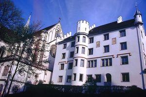 "Tag des Denkmals - Sacré Coeur Riedenburg, das ""Schlösschen"""