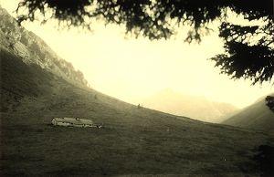 Tag des Denkmals - Valzifenztal, Via Valtellina