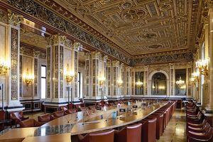 Tag des Denkmals - Palais Erzherzog Wilhelm/Deutschmeisterpalais, OFID
