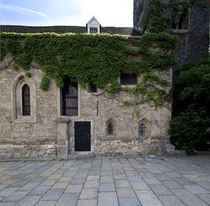 Tag des Denkmals - Ruprechtskirche und Kapelle im Neuen Seitenstettner Hof