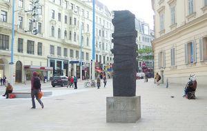 Tag des Denkmals -Bildhauerin Ulrike Truger