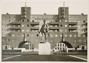 Tag des Denkmals - Waschsalon Karl-Marx-Hof