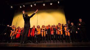 """Gospelpower Konzert - """"Bless the Lord"""""""