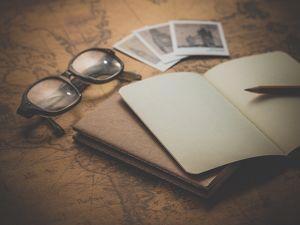 Wenn jemand eine Reise tut, so kann er was erzählen
