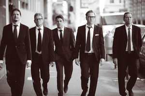THEATER:GIG Christian & Michael und die Emotionale Rock & Showband ANplugged