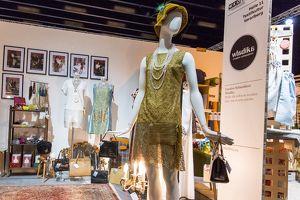 5. Gustav –  Internationaler Salon für Konsumkultur