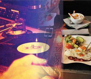 DJ BRUNCH: Brazilian Touch