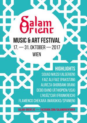 Salam Orient Festival
