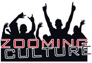 Junge Kunst - Zooming Culture Special, Ausstellungseröffnung