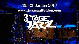 3 Tage Jazz