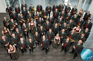 Konzert Blasmusikkapelle Energie AG