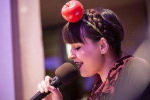 DanceLab: Experimente mit Bewegung und Stimme