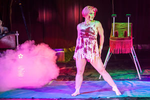 """""""Freaky Circus Horrorshow"""" in Schwechat"""