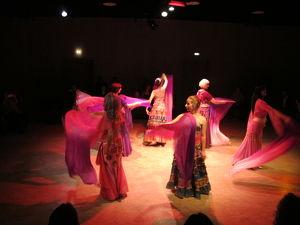 Oriental Waltz