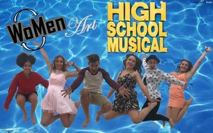 WoMen Art´s - High School Musical