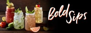 Bold Sips - Herbst Cocktail Special 2017