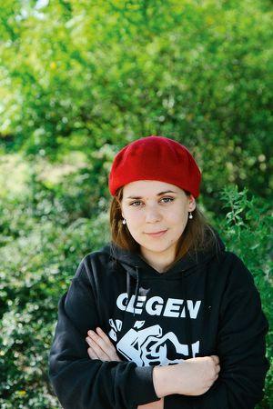 Kabarett Koalition mit Stefanie Sargnagel und Rudi Fußi