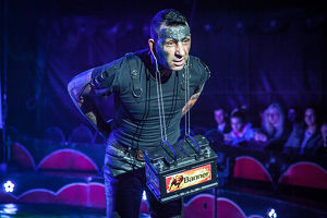 """Freaky Circus Horrorshow"" in Gänserndorf"
