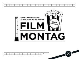 Filmmontag im Cafe Mitte