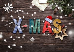 Weihnachtswerkstatt für Kinder 5-10 Jahre