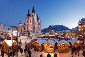 Mariazeller Advent - Eröffnungswochenende