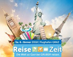 ReiseZeit 2018