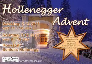 Hollenegger Advent