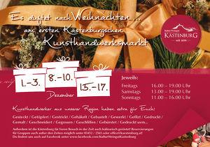Kästenburgscher Kunsthandwerksmarkt