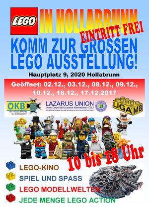 Legoausstellung