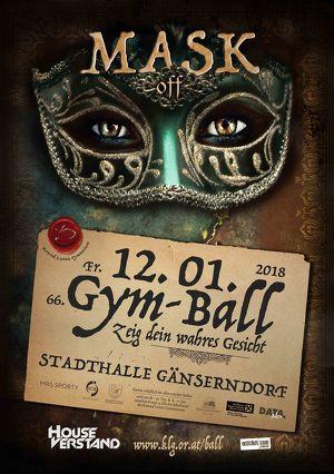 66. Schulball des Konrad Lorenz Gymnasiums Gänserndorf