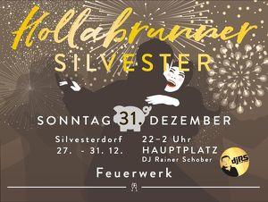Silvester Hollabrunn