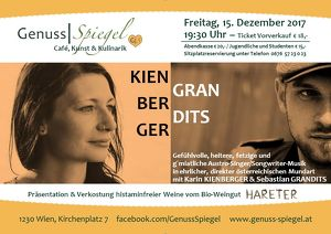 Kienberger & Grandits
