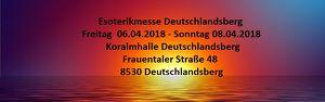 Esoterikmesse Deutschlandsberg