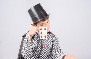 Zauberworkshop für Erwachsene & Kinder