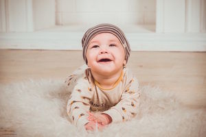 Babyinfotag