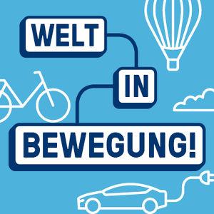 """Niederösterreichische Landesausstellung 2019. """"Welt in Bewegung! Stadt.Geschichte.Mobilität."""""""