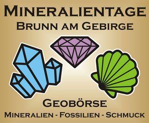 Mineralientage Brunn am Gebirge