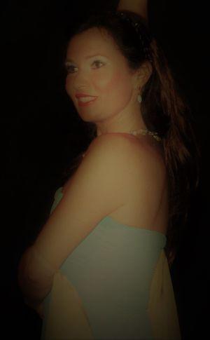 Salome en flamenco
