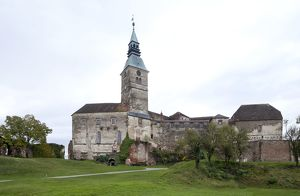 Tag des Denkmals – Güssing – Burg Güssing